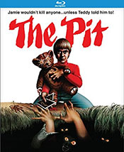 The Pit on Blu-ray