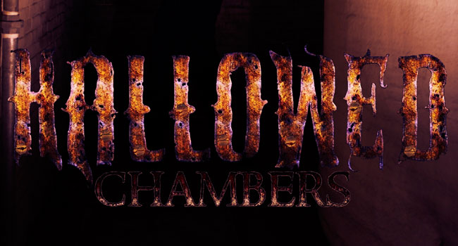 Hallowed Chambers haunted house in Berlin WI