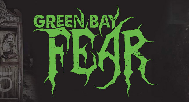 Green Bay Fear haunted house