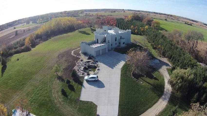 Castle For Sale In Beaver Dam