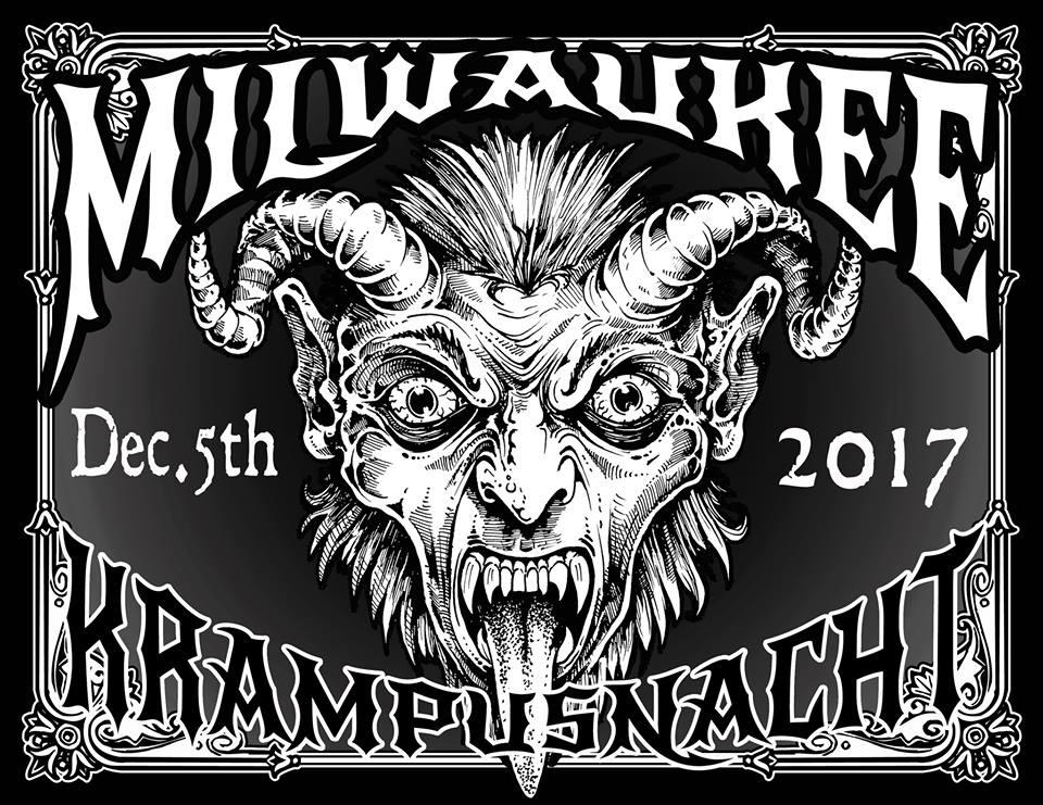 Milwaukee Krampusnacht